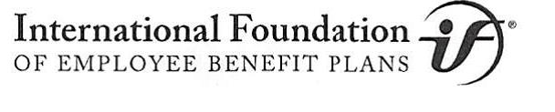 Intl Foundation Employee Benefit Plans